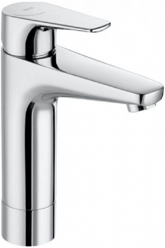 Roca Atlas Medium Plus Height Basin Mixer Tap